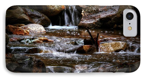 Small Falls IPhone Case by Elaine Malott