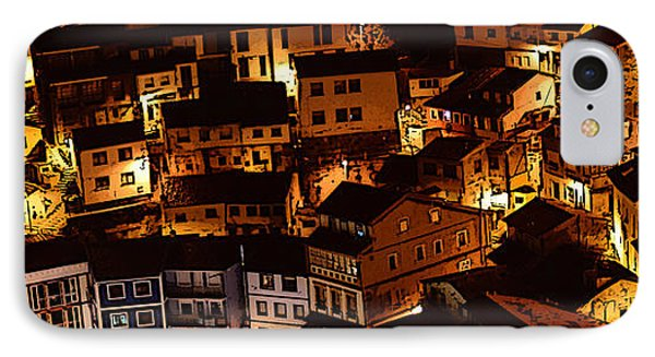 Small Village IPhone Case by Thomas M Pikolin