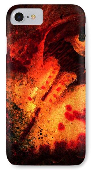 iPhone 7 Case - Smaug by Orphelia Aristal