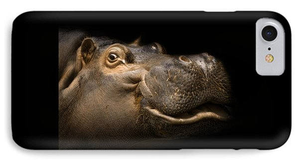IPhone Case featuring the photograph Smile by Cheri McEachin