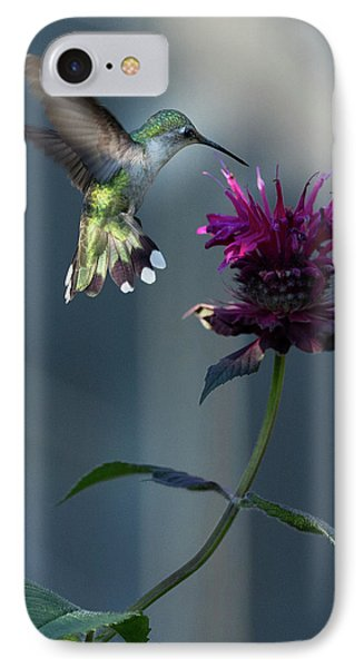 Smiles In The Garden Phone Case by Everet Regal