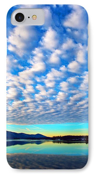 Sml Sunrise IPhone Case by The American Shutterbug Society