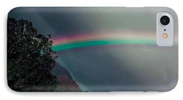 Smokey Mountain Majesty Phone Case by DigiArt Diaries by Vicky B Fuller