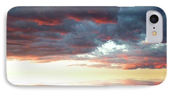 Smooth Sailing Phone Case by Jerry McElroy