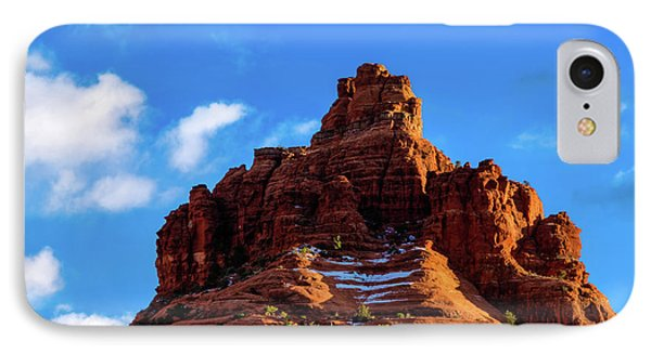 Snow Bell Phone Case by Jon Burch Photography