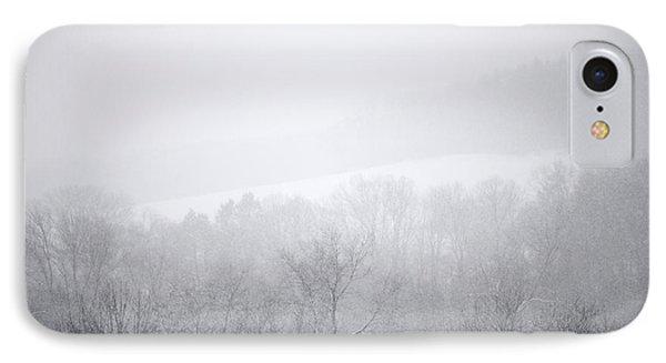 Snowbound IPhone Case by John Stephens