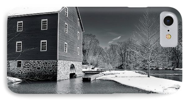 Snowy River Phone Case by John Rizzuto