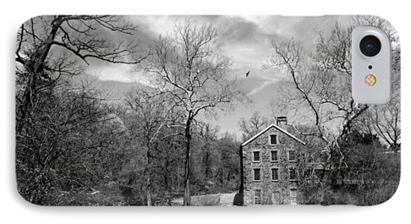 IPhone Case featuring the photograph Snuff by Diana Angstadt