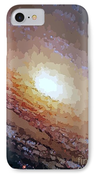 So Very Vast IPhone Case by John Malone