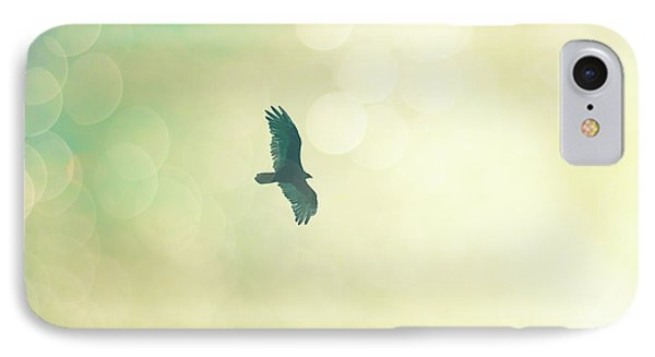 IPhone Case featuring the photograph Soar by Melanie Alexandra Price