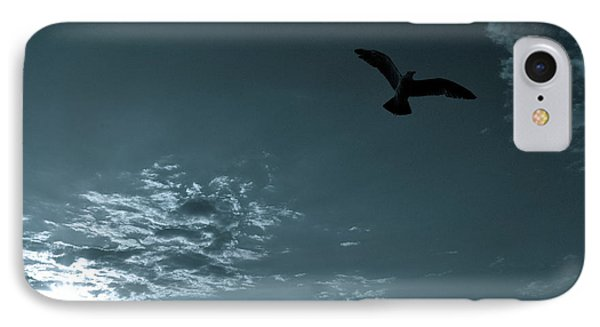 Soaring IPhone Case by Valerie Rosen