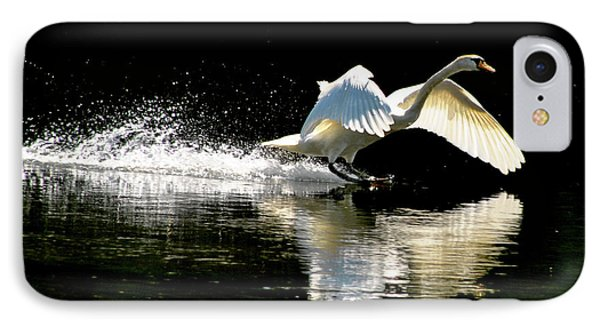 Soft Landing  IPhone Case