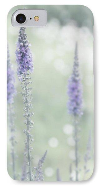 Soft Pastels Phone Case by Svetlana Sewell