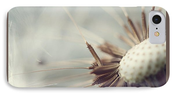 IPhone Case featuring the photograph Softly Slowly by Amy Tyler