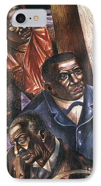 Sojourner Truth, Et. Al Phone Case by Granger
