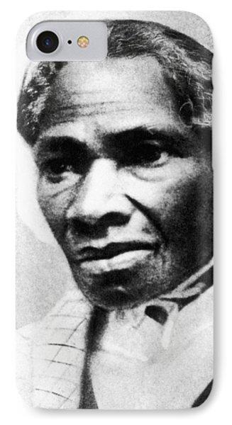 Sojourner Truth Phone Case by Granger