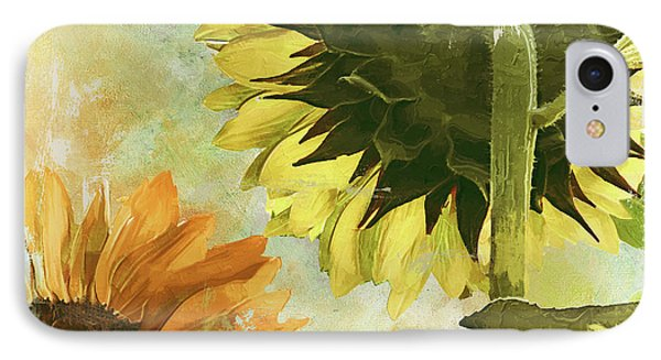 Soleil II IPhone Case by Mindy Sommers