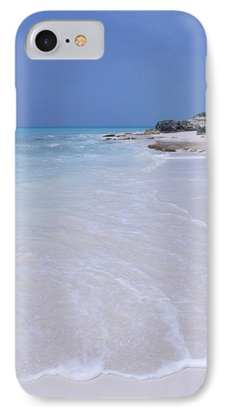 Solitary IPhone Case by Chad Dutson