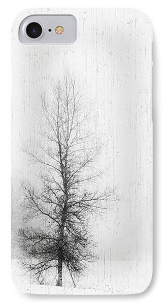 IPhone Case featuring the photograph Solitude  by Alana Ranney