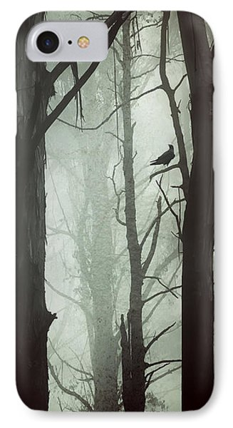 IPhone Case featuring the photograph Solitude by Amy Weiss