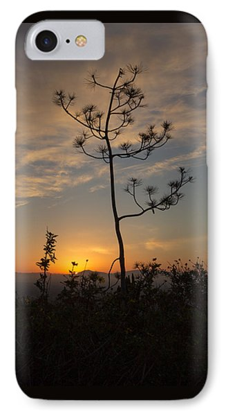IPhone Case featuring the photograph Solitude At Solidad by Jeremy McKay