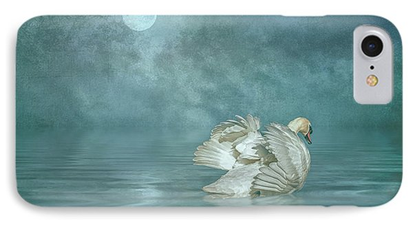 Solitude IPhone Case by Brian Tarr