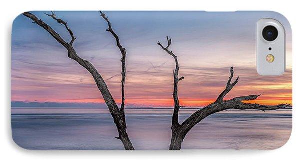 Solitude  IPhone Case by Drew Castelhano