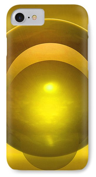Solstice Phone Case by John Krakora