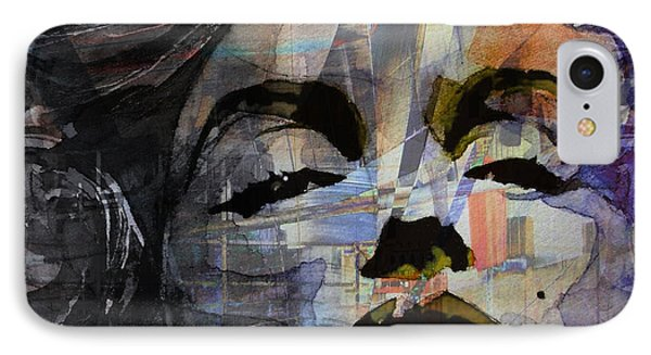 Some Like It Hot Retro IPhone Case by Paul Lovering