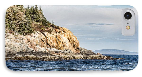 IPhone Case featuring the photograph Somes Sound by Anthony Baatz