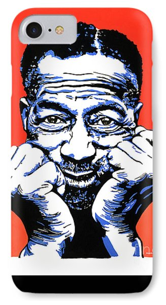 Son House. IPhone Case
