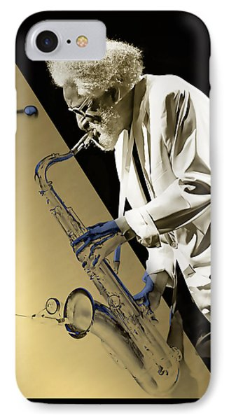 Sonny Rollins Collection IPhone Case