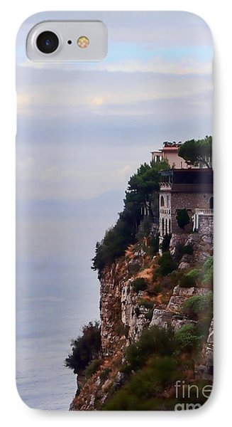 Sorrento IPhone Case by Tom Prendergast