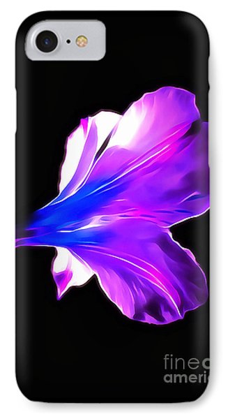 Soul Shine IPhone Case by Krissy Katsimbras