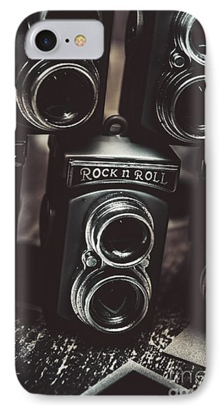 Sound Of Creative Photos IPhone Case by Jorgo Photography - Wall Art Gallery