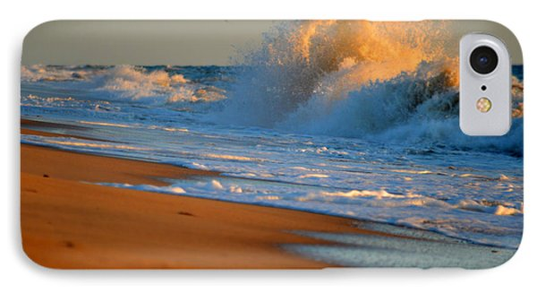 Sound Of The Surf IPhone Case