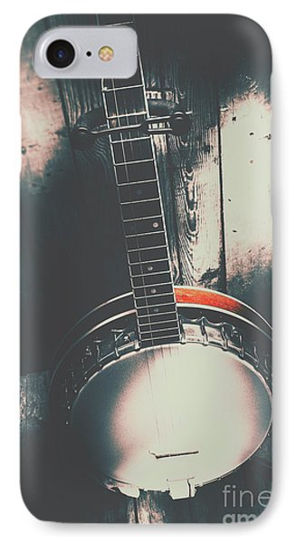 Sound Of The West IPhone Case