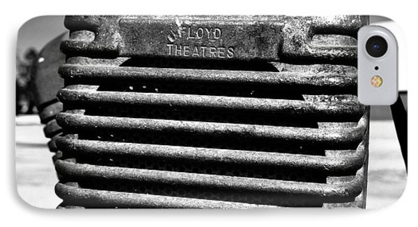 Sounds Of The Fifties IPhone Case by David Lee Thompson