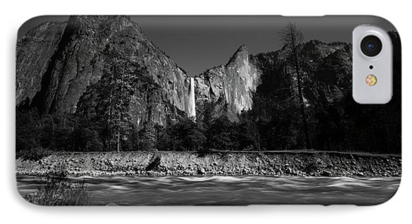 Sources IPhone Case by Ryan Weddle