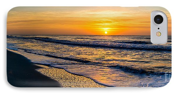 South Carolina Sunrise IPhone Case