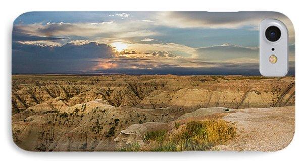 South Dakota Sunrise IPhone Case