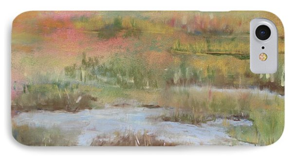 South Jersey Marsh IPhone Case