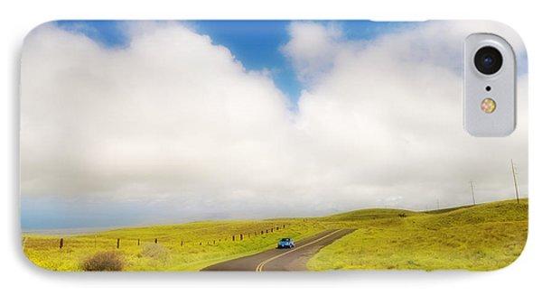 South Kohala Phone Case by Greg Vaughn - Printscapes