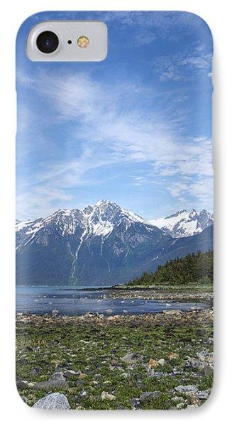 Southeast Alaskan Summer IPhone Case by Michele Cornelius