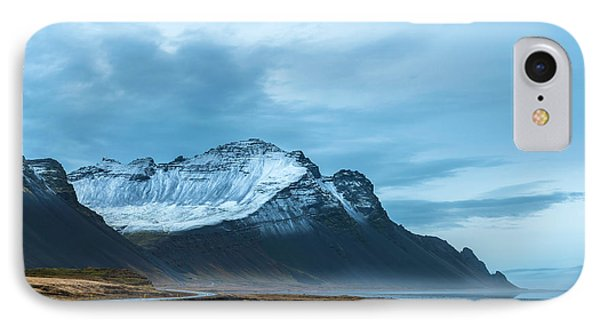 Southeast Iceland Countryside IPhone Case by Scott Cunningham
