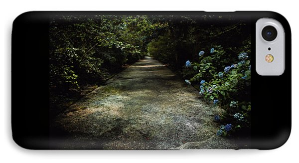 IPhone Case featuring the photograph Southern Blue by Jessica Brawley