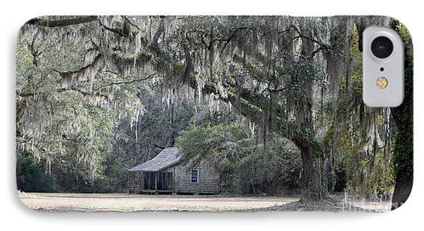 Southern Shade Phone Case by Al Powell Photography USA