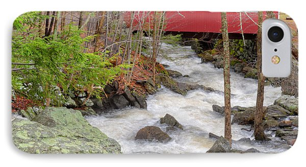 Southford Falls State Park IPhone Case