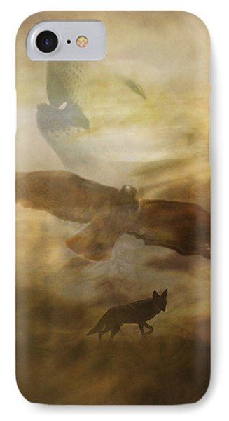 Southwestern Dream IPhone Case by Stephanie Laird