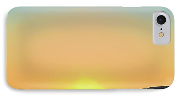 Southwestern Sunset IPhone Case by David Gordon
